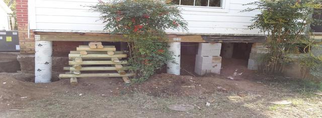 Afr Foundation Repair Inspections Austin Tx